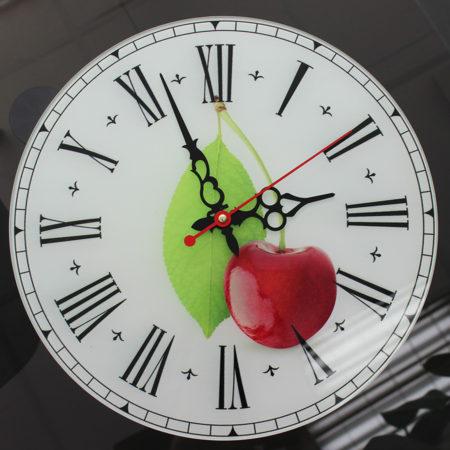 часы с фотопечатью