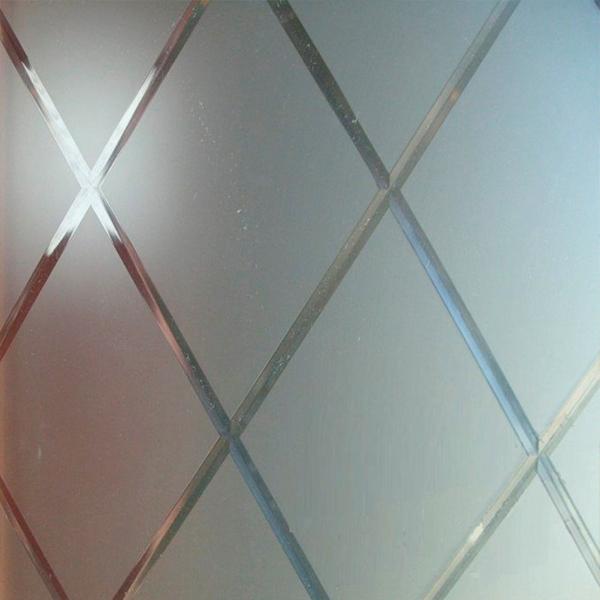 Гравировка на стекле
